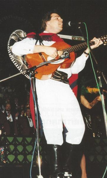 Rosenmontag 1991